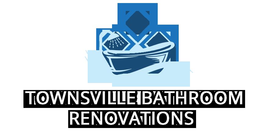 Bathroom Renovations Logo Townsville